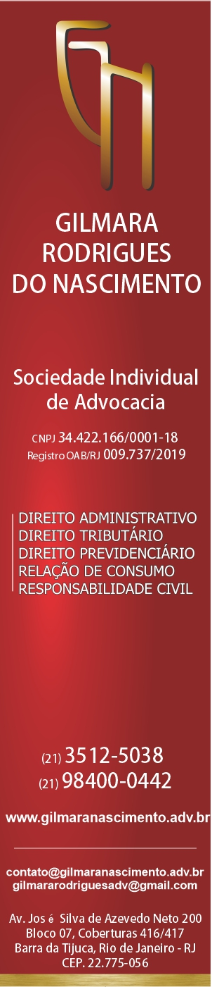 Gilmara Rodrigues Advocacia