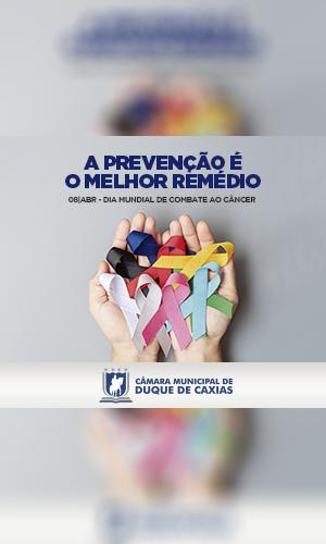 Dia Mundial do Cancer